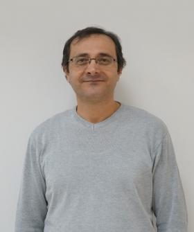 Dr. Boyan Yordanov