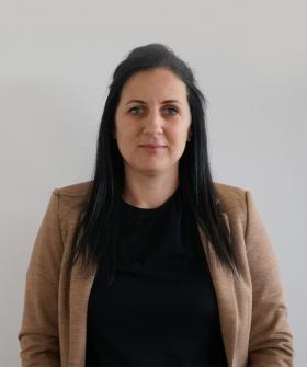 Velichka Marinova