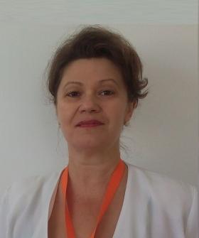 Dimitrina Ivanova