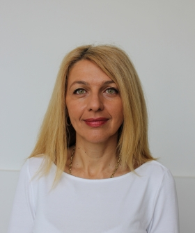 Galia Takeva