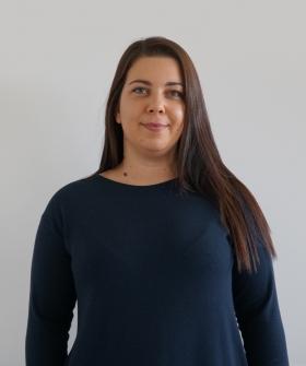 Tsenka Georgieva